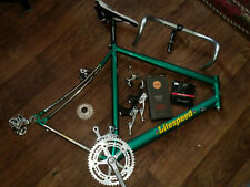 1998 litespeed ultimate 59cm (frame and parts)