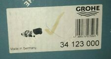 GROHE 34123000 Thermostat Rough-In Valve