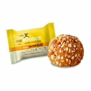 Bounce Balls - Peanut Protein 20x45g