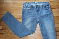 PROMOD Jeans pour Femme W 30 - L 32 Taille Fr 40  (Réf #Y170)