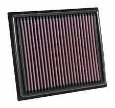 33-5034 K&N Replacement Air Filter  - JEEP RENEGADE 1.4 1.6 2.4 2015-