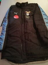 LAZIO GIACCONE JACKET CALCIO FOOTBALL taglia XL Shirt camiseta maillot usato