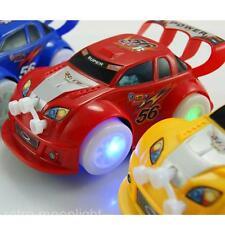 Kinder Spielzeugautos mit Beleuchtung Rads+Musik Baby Spielzeug Geschenk Auto