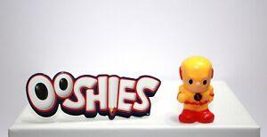 "DC COMIC OOSHIES - ""REVERSE FLASH"" - Series 4 (common)"