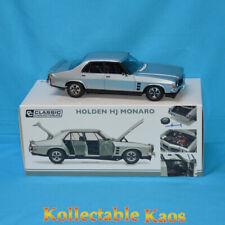 1:18 Classics - Holden HJ Monaro GTS - Satin Mist Metallic (18692)