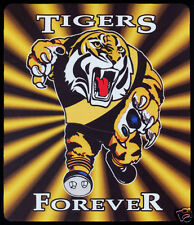 1  x RICHMOND TIGERS OR OTHER AUSSIE RULES MOUSE MAT / SMALL PLACE MAT