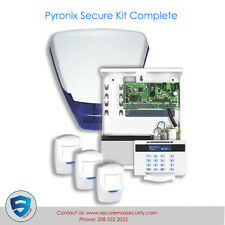 Pyronix Secure Kit Complete