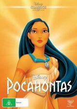 Pocahontas (DVD, 2016)