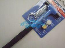 Tamiya 74060 micro hammer - 4 remplaçable heads-craft