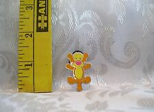 WALT DISNEY WINNIE THE POOH BOUNCING TIGGER TRADING COMIC SIMPLE TRADING PIN