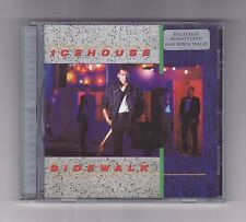(CD) ICEHOUSE - Sidewalk [Remaster] / Import