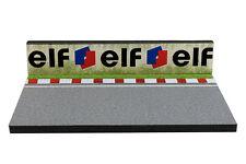 Diorama présentoir Circuit Elf - 1/43ème - #43-2-Q-N-006