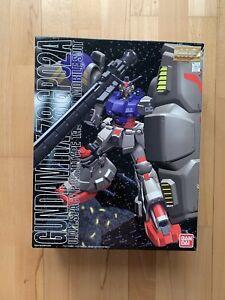 BANDAI 1 100 Model Kit RX-78GP02A Gundam GP02 PHYSALIS MG Gundam 0083 Rare UK