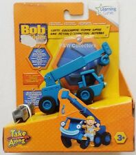 BOB THE BUILDER - LOFTY LEARNING CURVE NEW
