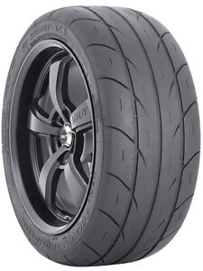 Mickey Thompson Tyre 275/50R15 ET Street S/S Radial (MT3451)