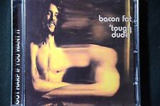 Bacon Fat Tough Dude remastered Blue Horizon reissue CD New + Sealed