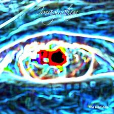 IMAGINATION - THE RED ACE - AN ALBUM OF EASY LISTENING RELAXING BALLADS