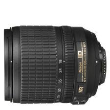 Nikon DX f/3.5 Wide Angle Camera Lenses