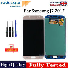 For Samsung Galaxy J7 Pro 2017 SM-J730F LCD Touch Screen Display Digitizer Gold
