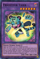 x1 Frightfur Tiger - CORE-ENSE2 - Super Rare - Limited Edition Yu-Gi-Oh! M/NM
