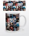 U2-ACHTUNG BABY 11 OZ COFFEE MUG TEA CUP IRISH 1991 ROCK BAND ONE MUSIC MUSICIAN