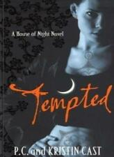 Tempted (House of Night) By Kristin Cast