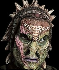 Star Fighter Alien Foam Latex Mask Woochie Professional Prosthetic Adult Size