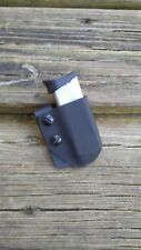 BODY GUARD .380 SMITH & WESSON ISW Kydex magazine pouch, matte black