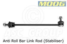 Front Stabiliser Link Inc Lock Nuts Fits Peugeot 106 406 Citroen Saxo Febi 17129