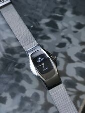 Calvin Klein womens quartz watch Stainless Steel Watch Made In USA