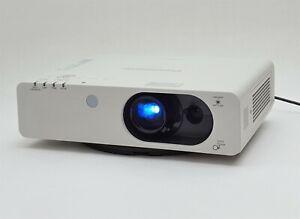 Panasonic PT-FX400U FX400 XGA 4000 Lumens 1024x768 HDMI Projector 1821 Hrs