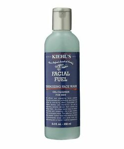 Kiehl's - Energising Facial Fuel Energising Face Wash (250ml)