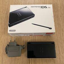 Nintendo DS Lite completa scatola e di carica batterie - funzionante