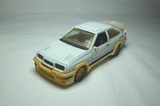 MATCHBOX - SUPER KINGS -  1989 - SIERRA RS 500 COSWORTH -  (2.MB-52)