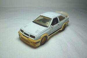 MATCHBOX - Super Kings - 1989 - Sierra Rs 500 Cosworth - (2.MB-52)