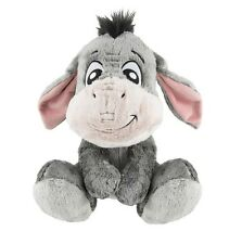 "Eeyore Plush Big Feet 10"" Winnie The Pooh Disney World Theme Parks NWT"
