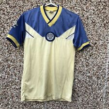 1986 1988 Leeds United Umbro Away Football Shirt Small Adult - S