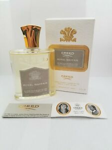 Creed Royal Mayfair Unisex Spray 4.0 oz ~ New in Box~Authentic