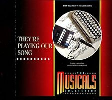 The Musicals Collection CD - Orbis / #25 - They're Playing Our Song - MINT