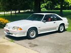 1989 Ford Mustang GT 1989 Ford Mustang GT 5.0