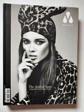Antidote Magazine #4 - The Animal Issue (Monika Jagaciak cover)