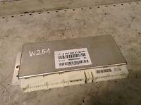 Mercedes-Benz R ML GL class Airmatic air suspension ECU 2515452132