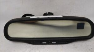 2002-2005 Saturn Vue Interior Rear View Mirror Oem 84565