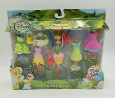 Disney Fairies Pixie Boutique Tink's Sweets Fashions (Y-2)