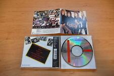 @ CD METALLICA-THE $5.98 E.P..../CBS/SONY 1987 ORG/RARE HEAVY METAL USA JP PRESS