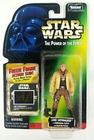Luke Skywalker Freeze Frame Star Wars POTF Kenner Hasbro 1996 Sealed