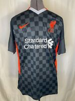 Nike Liverpool 3rd Jersey 20/21 Season New With Tags