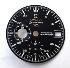 Omega Speedmaser 125 Original Dial in Excellent Used Condition