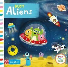 Alien Adventure by Yu-Hsuan Huang (2017, Board Book)