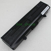 NEW Laptop 5200mah Battery For DELL Inspiron 1525 1526 1545 GW240 RN873 XR693